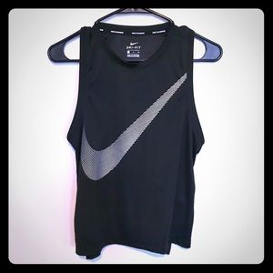 Nike Running Dri-Fit tank